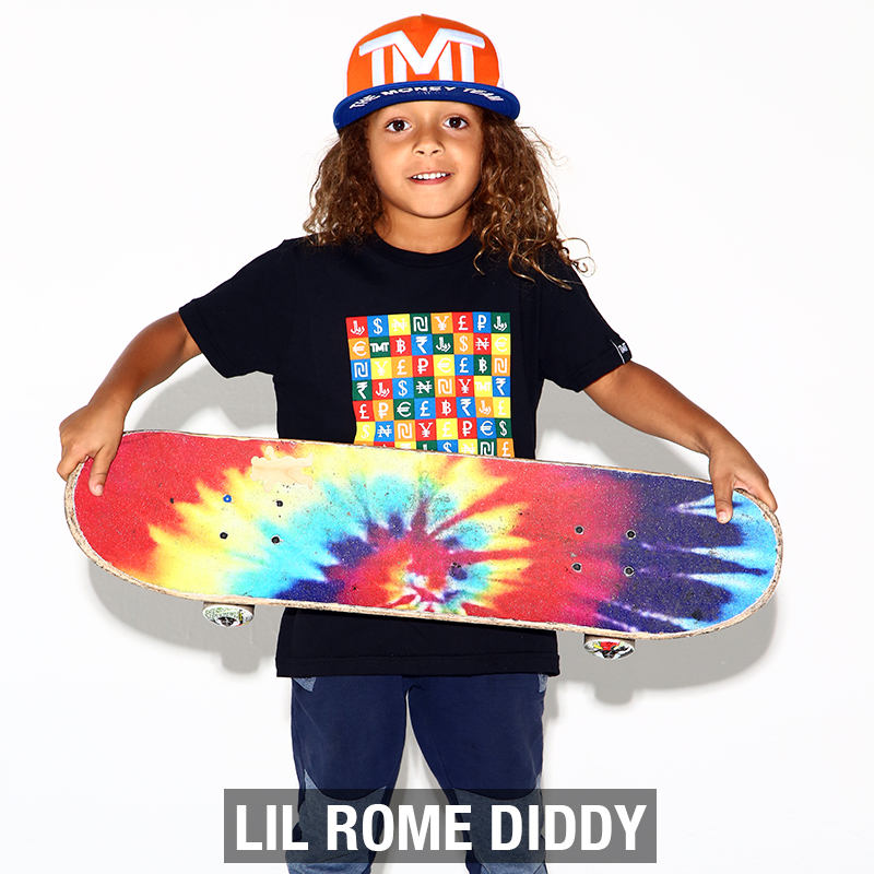 LIL ROME DIDDY TMT